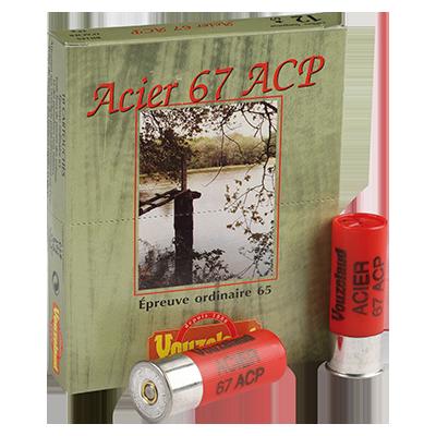 C.12 Acier ACP 67 ° 5