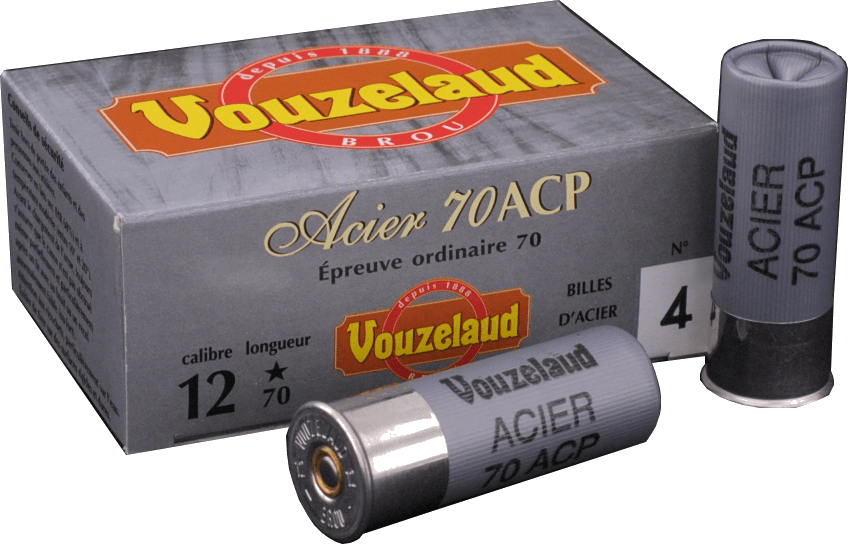 C.12 Acier ACP 70 n° 7