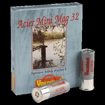 C.12 Acier Mini Mag n° 2