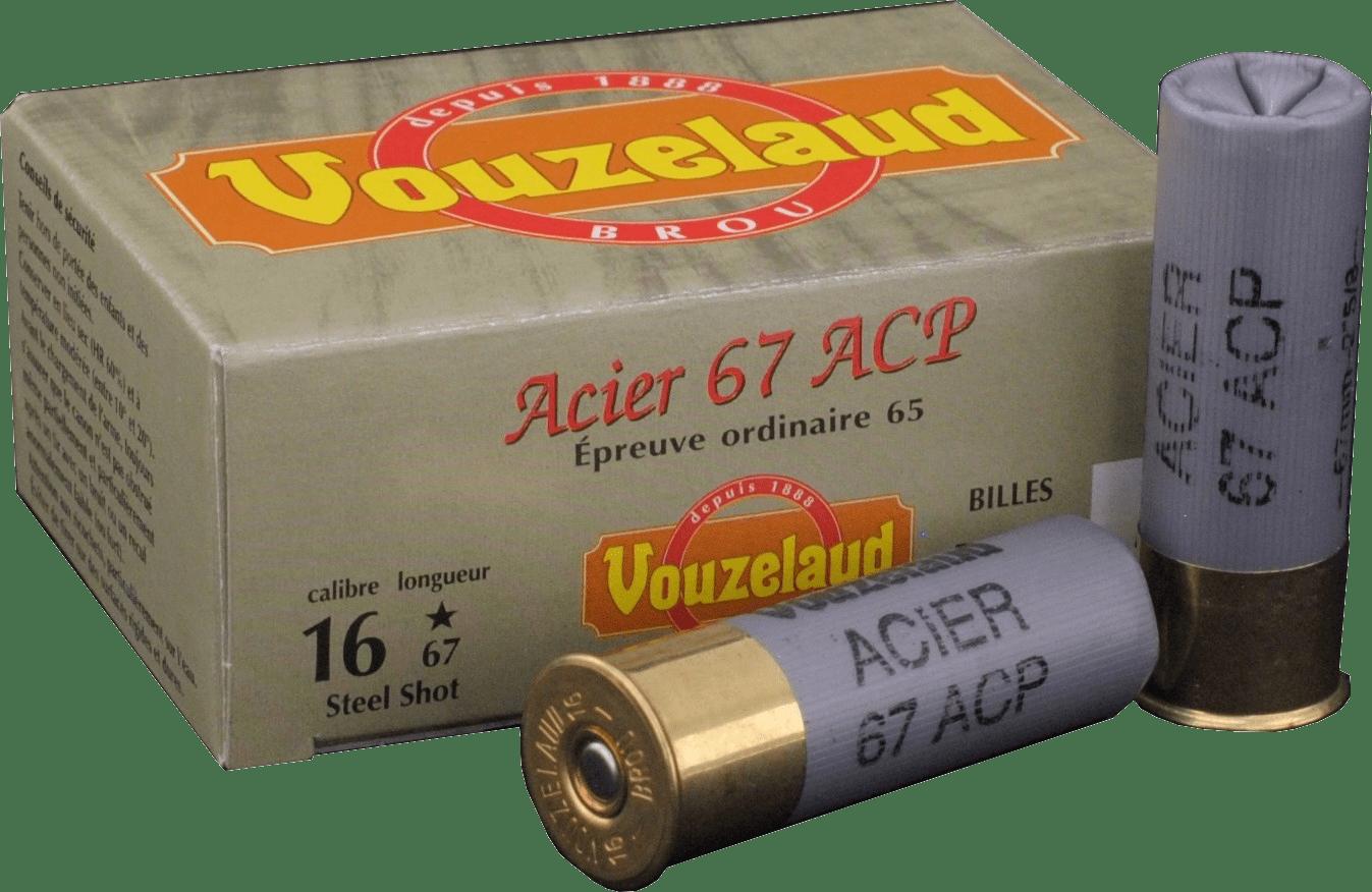C.16 Acier ACP 67 n° 7