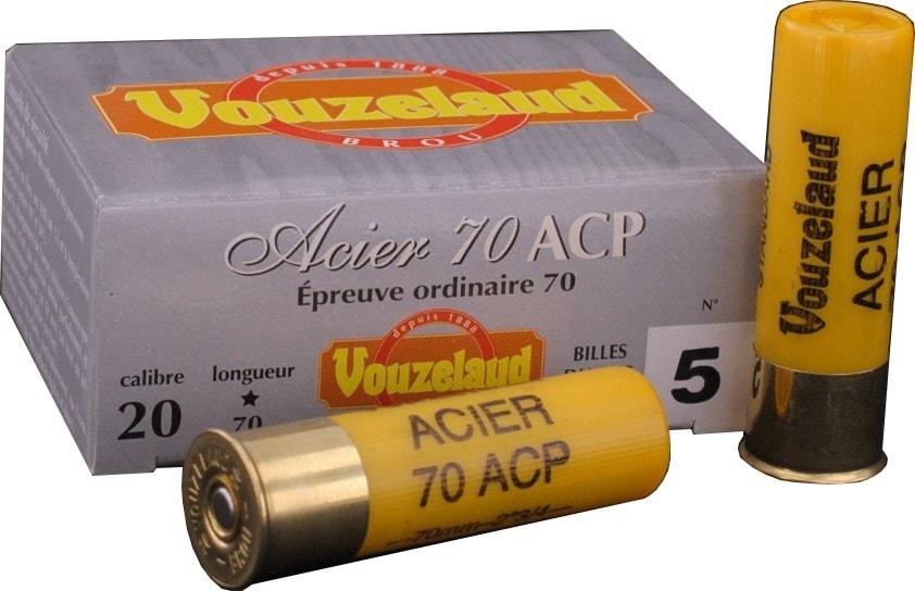 C.20 Acier ACP 70 n° 6