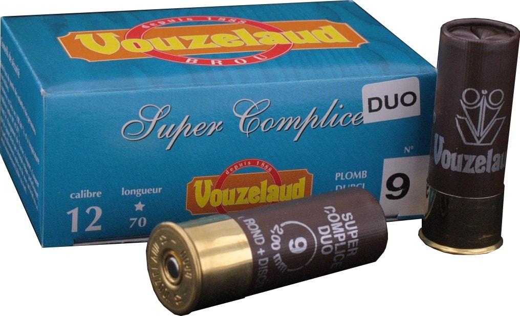 C.12 Super Complice  Duo n° 9