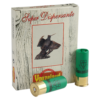 C.12 Super Dispersante n° 9
