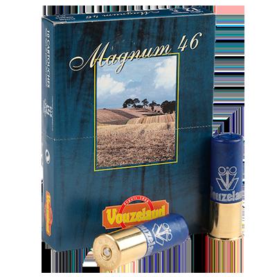 C.12 Magnum n° 7½