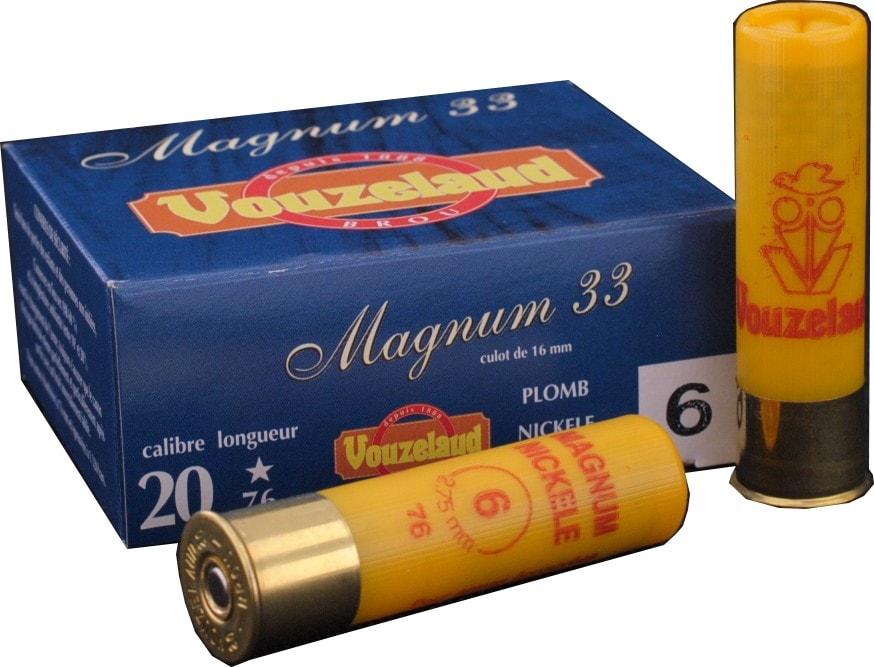 C.20 Magnum n° 7½