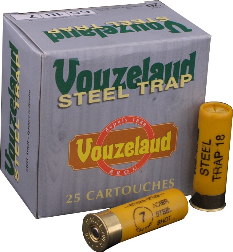 C.20 Steel Trap 18 n° 7 (25)