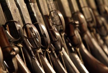 GUN WORKSHOP