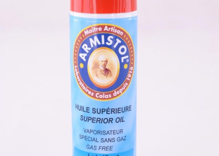 Bombe d'huile Armisol 110ml