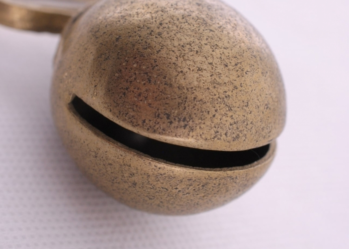 Grelot - diamètre 20mm -