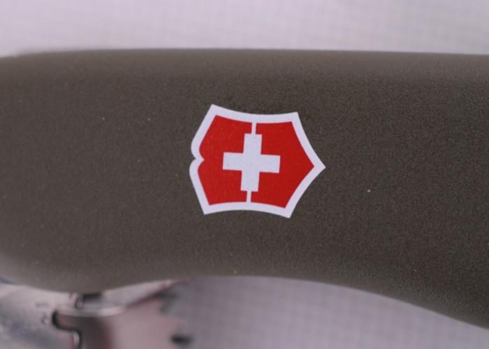 Couteau Suisse Victorinox lame 8cm