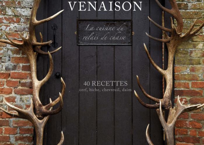 Livre : Venaison
