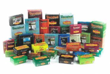 CARTRIDGE DISTRIBUTORS