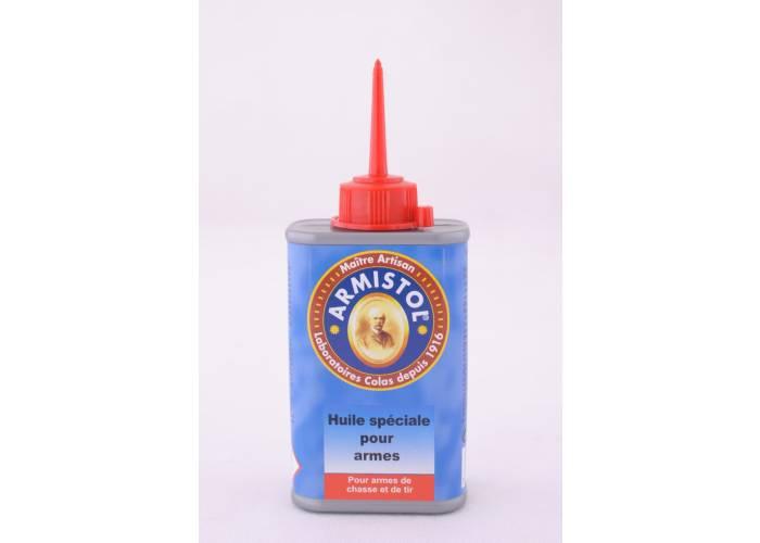 Burette d'huile anti-corrosive Armistol