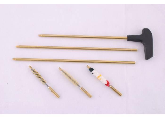 Trousse de nettoyage - 7mm (calibre 270, 280 Rem, 7mm ...) -