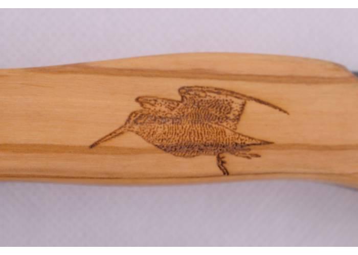 Couteau Laguiole chasse lame 12cm