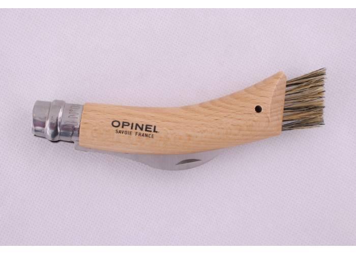 Couteau Opinel spécial champignons lame 11cm