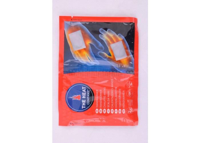 Chaufferette de poche pour les mains - les 10 paires -