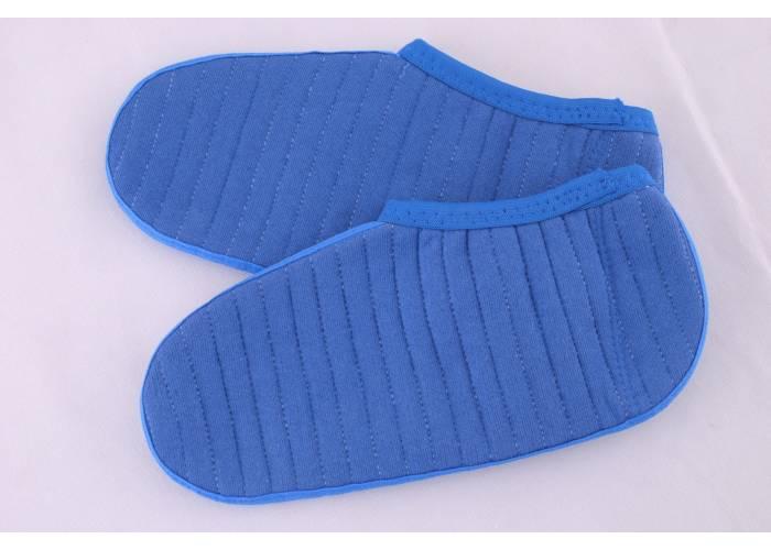 Chaussons de bottes - pointure 38/39 -